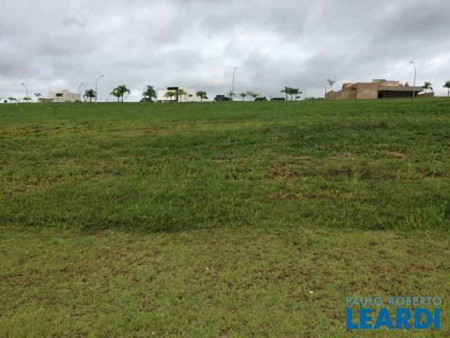 Terreno à venda em Alphaville nova esplanada, Votorantim cod:595421 - Foto 6