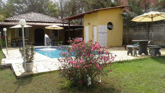 Alugar sitio fim de semana Lagoa Santa região central - Foto 8