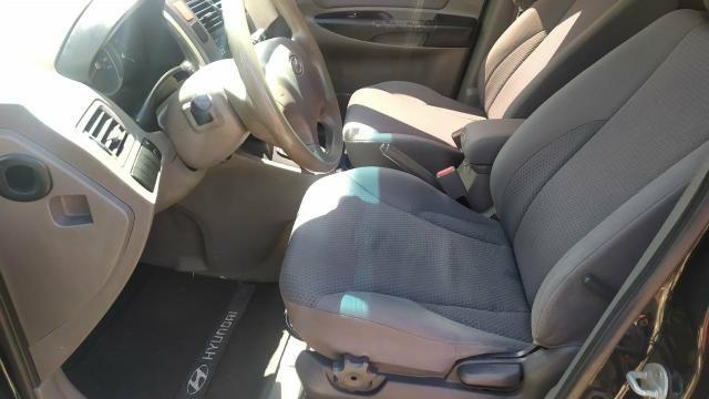Hyundai Tucson 2012 manual. só df. quem vê, leva. revisada - Foto 10