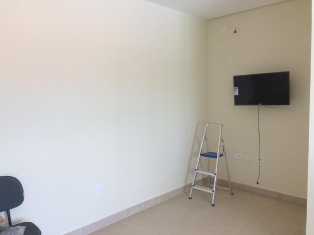 Apartamento mobiliado no centro - Foto 5