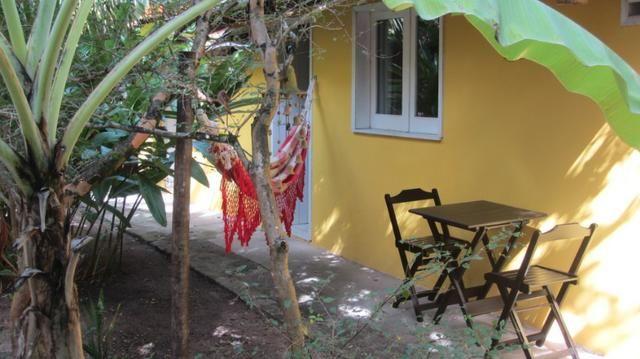 Restaurante , Pousada, frente a baia de todos o santos, ilha de Itaparica - Foto 15