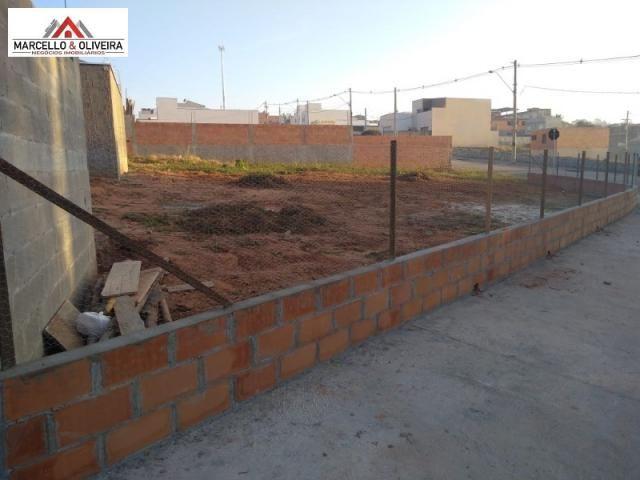 Terreno para alugar com 0 dormitórios em Residencial santa giovana, Jundiaí cod:TE00130 - Foto 2