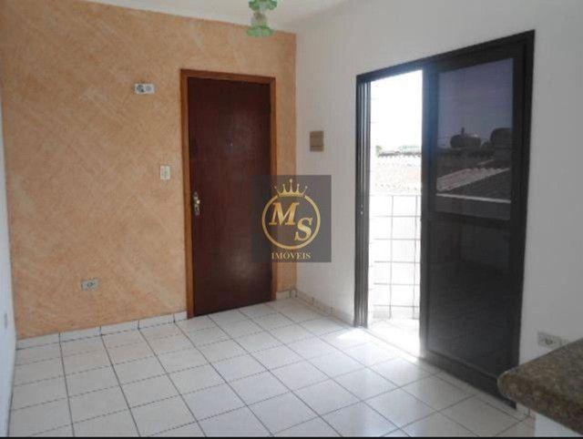 Apartamento 01 dormitório com elevador na Vila Guilhermina