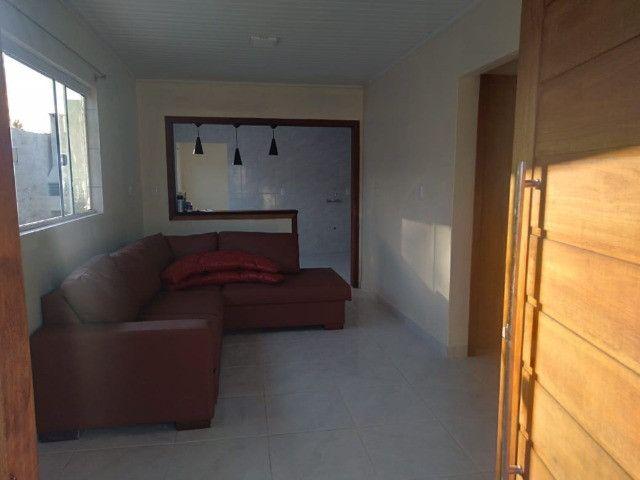 Alugo Casa Cidreira R$ 1500 mensal (anual) mobiliada