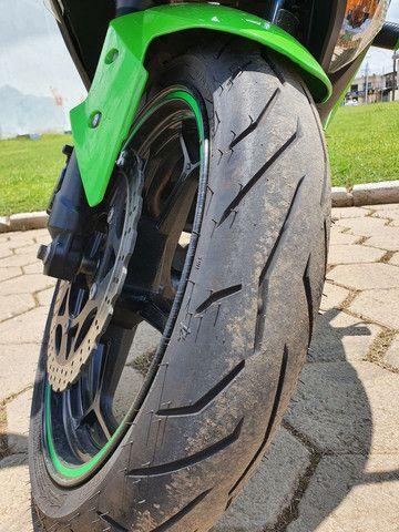 Ninja 300 - 26km - Moto Impecável De Final De Semana! - Foto 2
