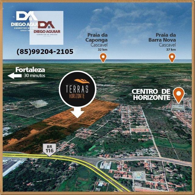 Loteamento Terras Horizonte#Invista no melhor