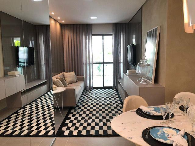 Com 78,6m² seu novo apartamento é na Ponta Verde - Foto 6