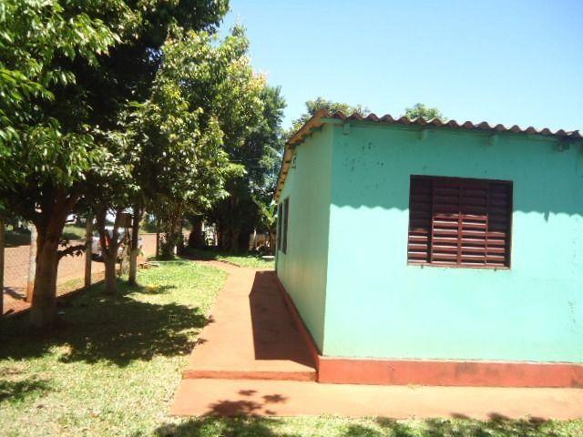 (CA1131) Casa no Bairro Indubrás, Santo Ângelo, RS - Foto 5