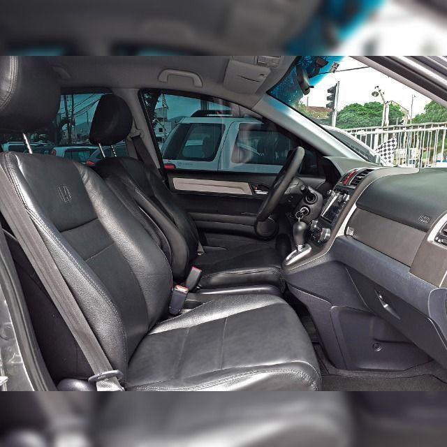 Honda CR-V LX 2011 Automático - Foto 8