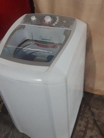 Lavadora Colormaq 11,5kg