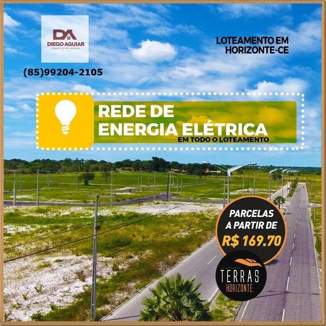 Loteamento Terras Horizonte#Invista no melhor - Foto 8