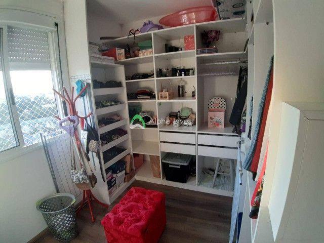 Apartamento com 3 dormitórios à venda, 63 m²- São Sebastião - Porto Alegre/RS - Foto 7