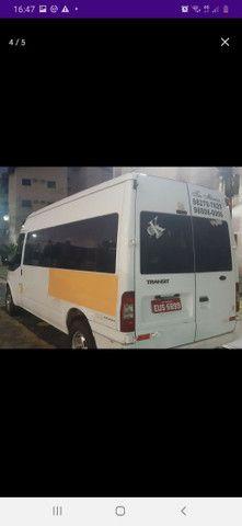 Van transit 2011