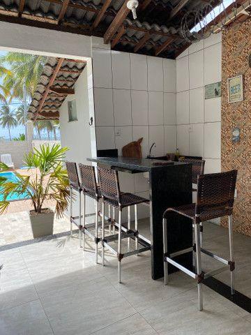 Casa com piscina temporada Ilhéus - Foto 15
