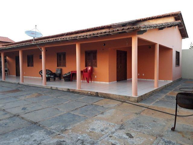 Casas p alugar no coqueiro Luiz Correia Piauí - Foto 2