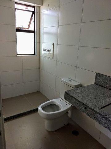 Apartamento em boa viagem 4 quartos 2 vagas de garagem , 185m² - padrão moura dubeux - Foto 12