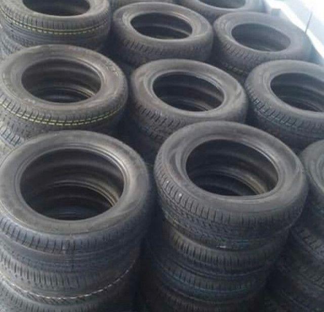 ?pneus remold ? 175/70-13 ? - Foto 4