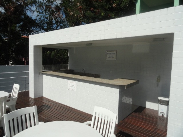 REF: AP081 - Apartamento terreo a venda, João Pessoa, Cabo Branco, 2 quartos - Foto 15