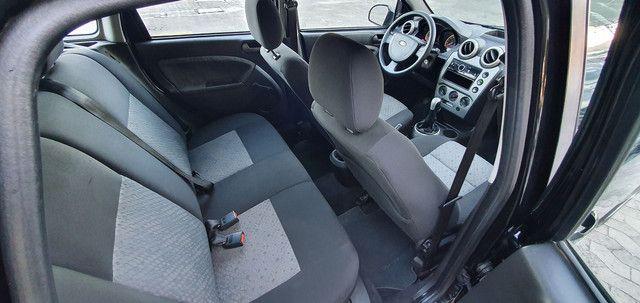 Fiesta Class Hatch 1.6 8v Completo 2012 - Foto 10
