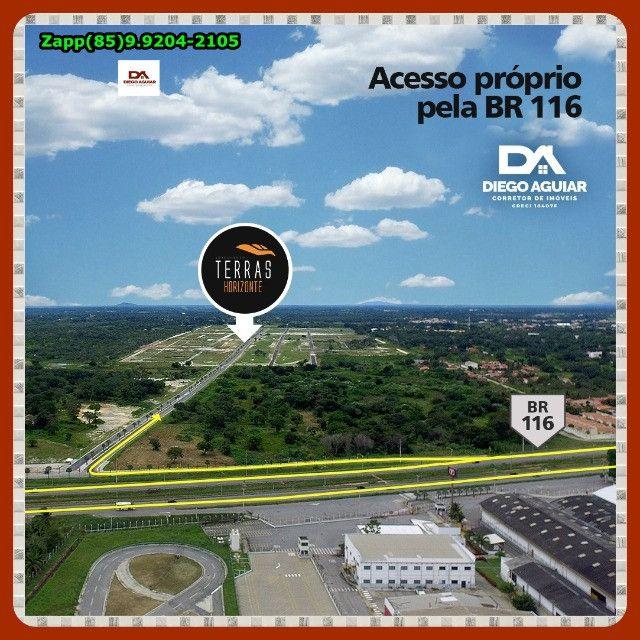 Terras Horizonte Loteamento- Ligue !#@! - Foto 3
