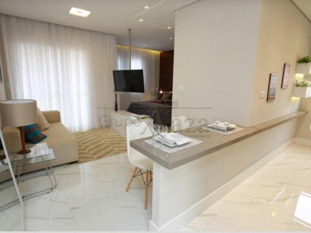 Apartamentos estilo Studio *Smart Residence*Jardim Aquarius - Foto 3