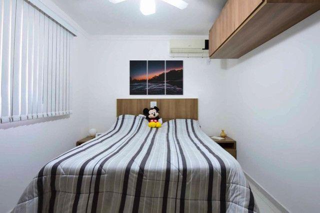 Apartamento 3 quartos (Mobiliado) - Jardim São Marcos I - Foto 10