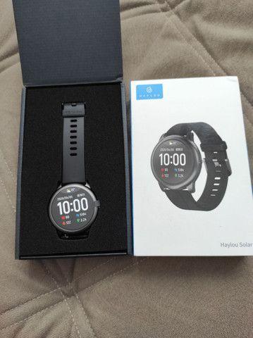 Smartwatch HayLou Solar da Xiaomi// Novo Lacrado com Garantia e Entrega