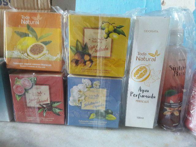 Perfumes Odorata e Boticário  - Foto 2