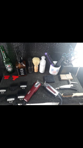 Kit barbeiro - Foto 3