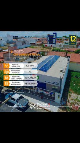 Economize com Energia Solar - Foto 4