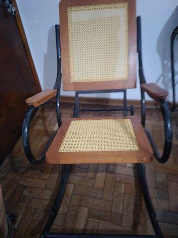 Cadeira de balanco - Foto 4