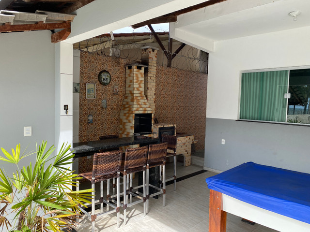 Casa com piscina temporada Ilhéus - Foto 16