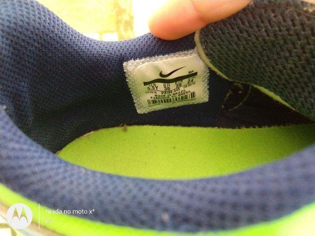 Chuteira original Nike - Foto 4