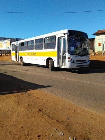Ônibus svelto 51 lugares
