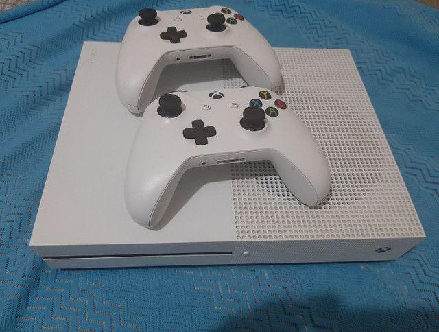 Vendo xbox one - Foto 2