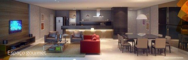 Apartamento para venda tem 98 metros quadrados com 3 quartos - Foto 13