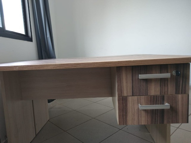 Mesa plataforma com tratamento antibactericida - Foto 4
