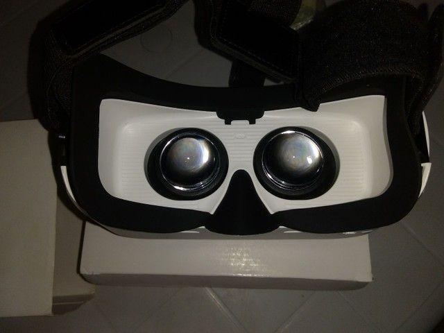 Óculos de realidade virtual - Foto 3