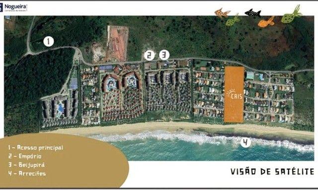RD- Apartamento e Flats  Com Rooftop em Muro Alto Porto De Galinha - Foto 7