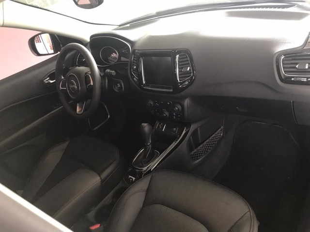 Jeep Compass Limited 2.0 16v - Foto 9
