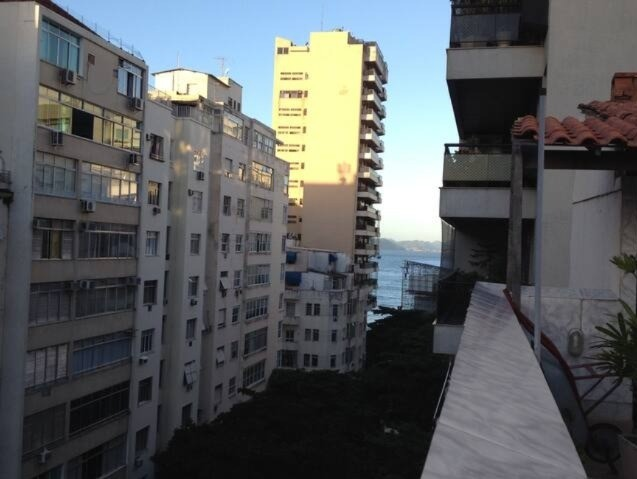 Loft em Cobertura perto praia Arpoador - Foto 11