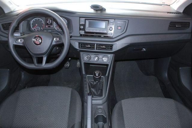 VW Virtus MSI 1.6 Manual 2020 - Foto 7
