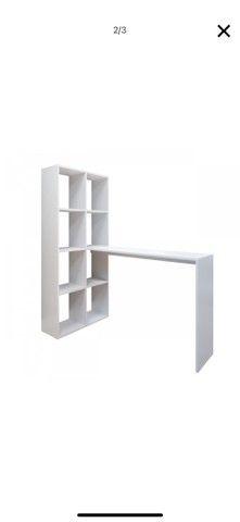Escrivaninha com oito nichos  - Foto 2