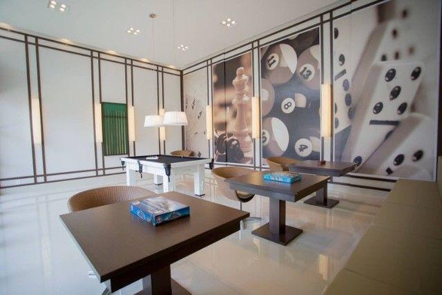 Apartamento com 04 quartos, 02 suítes, com 118m² no Jardim Mariana em Cuiabá (COD.12452) - Foto 11
