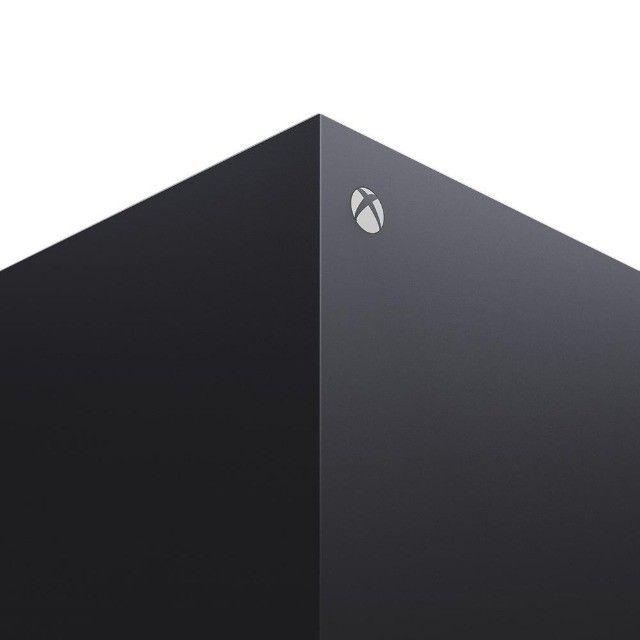 Console Xbox Series X 1TB Preto - Microsoft, Novo, Lacrado, Com Garantia ou 12X R$ 499,19 - Foto 6