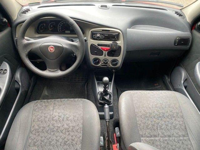 Fiat SIENA FIRE 1.0 8v (Flex) 4P  Completo - 2009 - Foto 15
