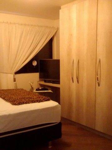 Apartamento para venda possui 98 metros quadrados com 3 quartos em Bacacheri - Curitiba -  - Foto 16