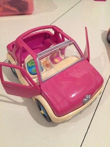 Carro e Limusine da Polly - Foto 3