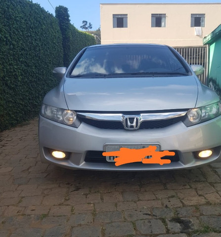 Honda Civic - Foto 5