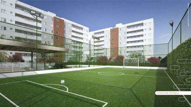 Apartamento Na Planta em Construção - 7º Andar - Parque das Américas - Foto 4